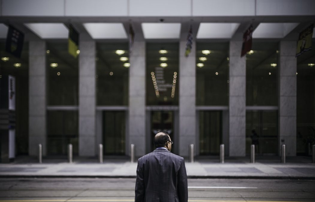 Turnaround and Disruption